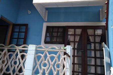 Casa Temporada Bertioga - Praia Guaratuba