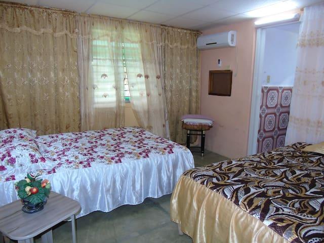 Villa Noel Room-1