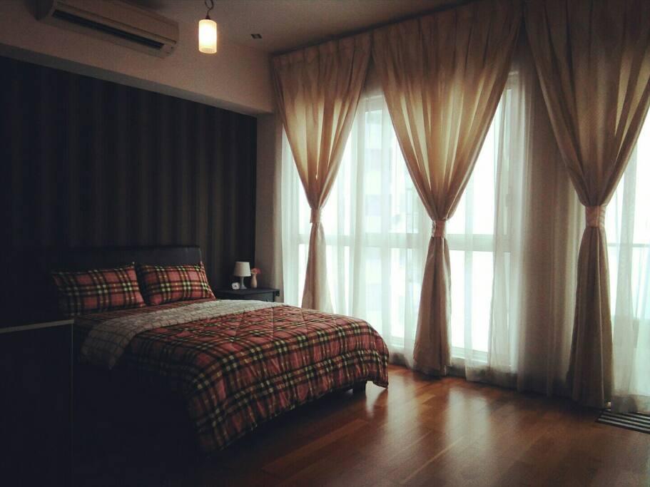 ChentAzan Home'S Studio One