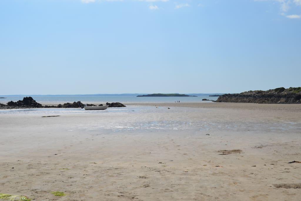 Carick Beach