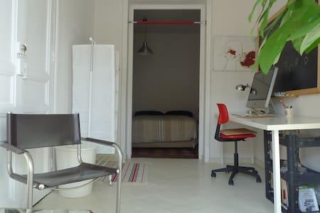Double room / Plaza Mayor - Madrid