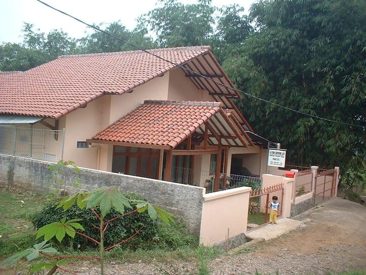 Buniaga Village, Cipanas, Cianjur