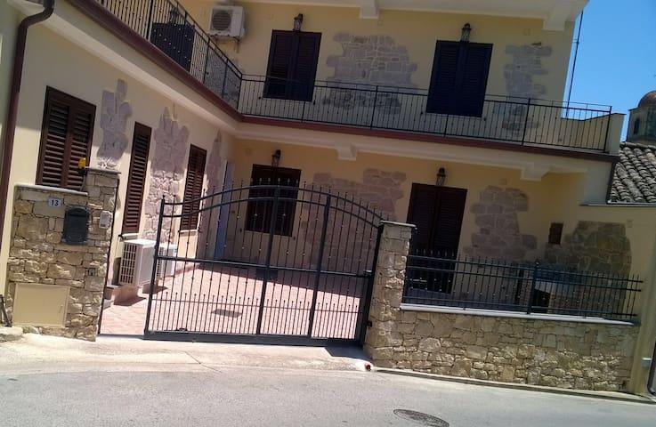 Villetta '' Sebastiano Frau''