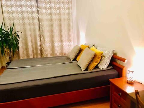 Comfy classic apartment in Trakai
