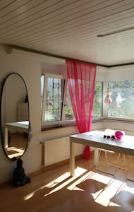 1-Zi. Appartement mit Charme