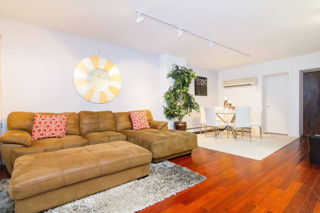 Midtown Duplex 4 Bedroom Sleeps 9 Apartments For Rent In New York New York United States