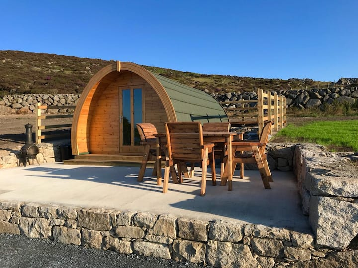 Carrick Little Glamping - POD 2