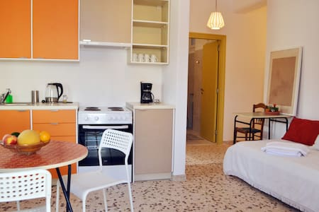 "Carte Postale ""Goldfinch""  Vacation Apartment - Gavrio - Appartamento"
