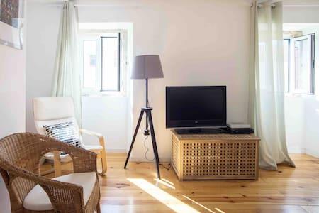 Belém 55 - Duplex apartment in Lisbon