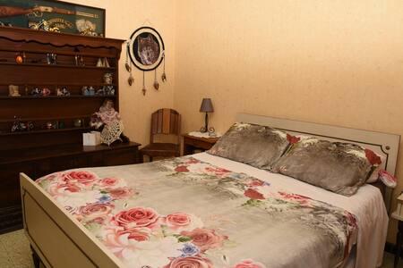 Chambre à louer dans une maison