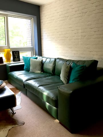 Cosy 2 Bedroom Apartment in beautiful Hitchin