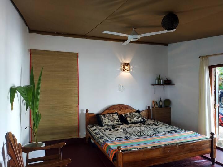 Kumara Lighthouse Stay, Room 2.