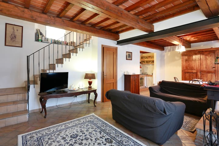 Lovely house in Florence - Florence - Rumah