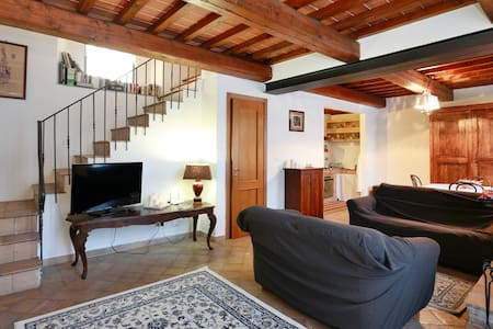 Lovely house in Florence - Florenz - Haus