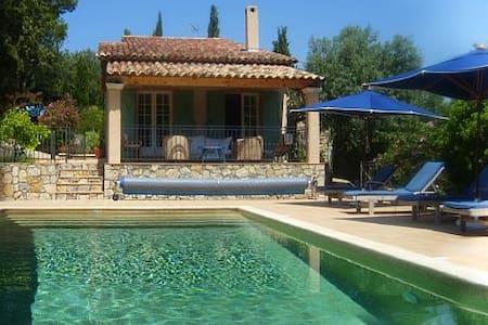 Family retreat in Provence - Flayosc - Villa