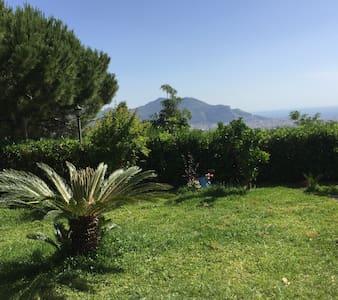 villa lilli - Palerme