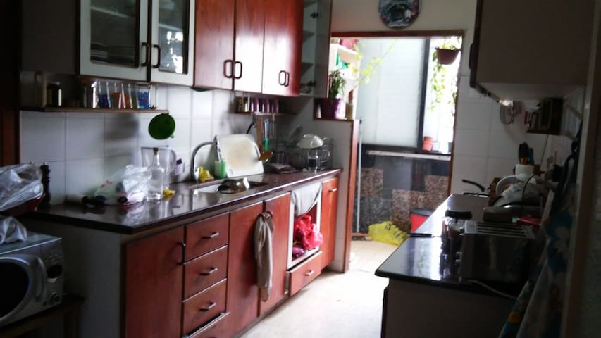 3.5 bedroom appartment in the center of rehovot. - Rehovot - Wohnung
