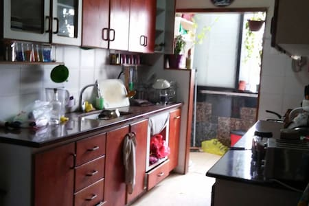 3.5 bedroom appartment in the center of rehovot. - 雷霍沃特(Rehovot) - 公寓