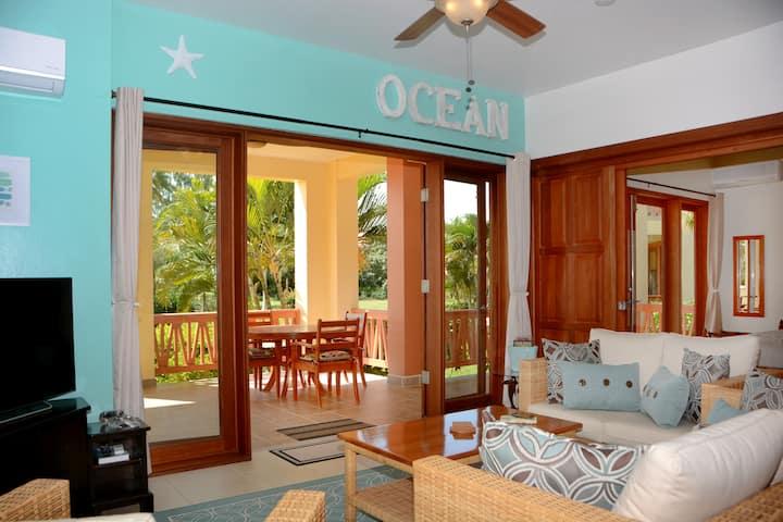 "The Villas at Cocoplum, ""Permit"", Apartment 311"