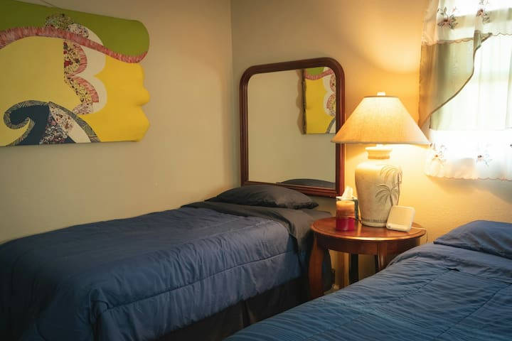 Private Room 2 Miles from the French Quarter! #1