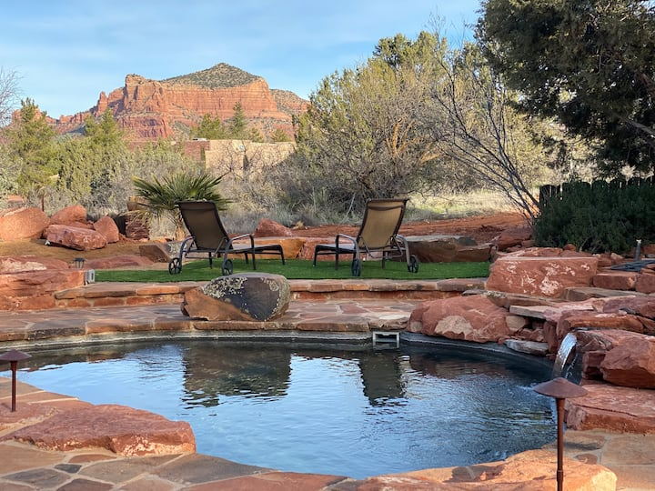 Red Canyon Retreat