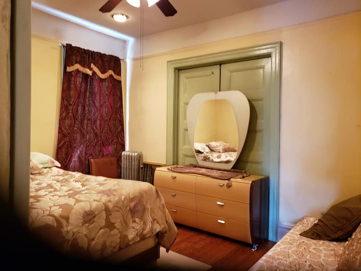 Affordable Room mile Bx zo Montefiore&Banabas hosp