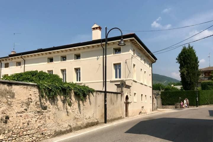 Villa di Cazzano - BioLuxury Living - suite