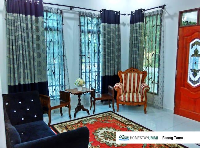 Homestay Ummi, Terengganu - Bukit Payong - Maison