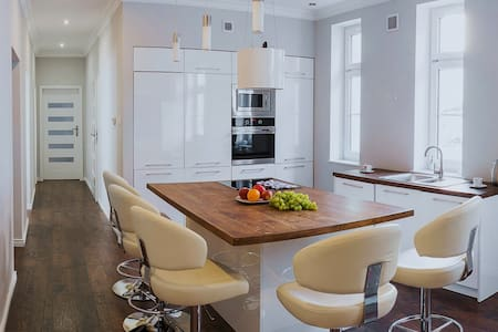 Superior Apartment - Jelenia Góra - 公寓
