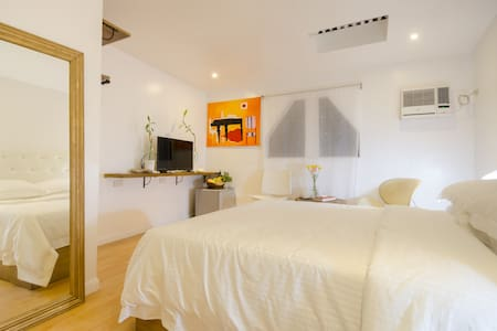 MY PLACE at the HEART of BORACAY for 3 Pax - Malay - Bed & Breakfast