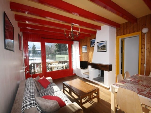 Appartement 2 Chambres A SAINT LARY