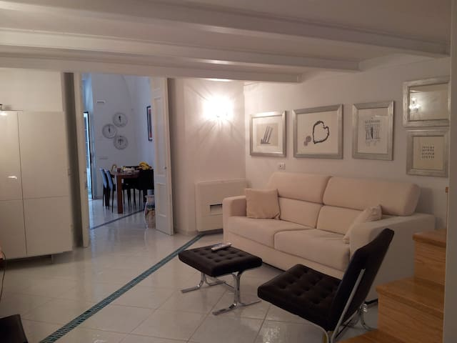 Casa Minori - Minori - Apartment
