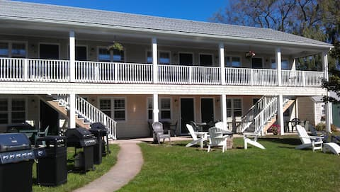 Block Island Timeshare 1-BR Apartment in Old Town