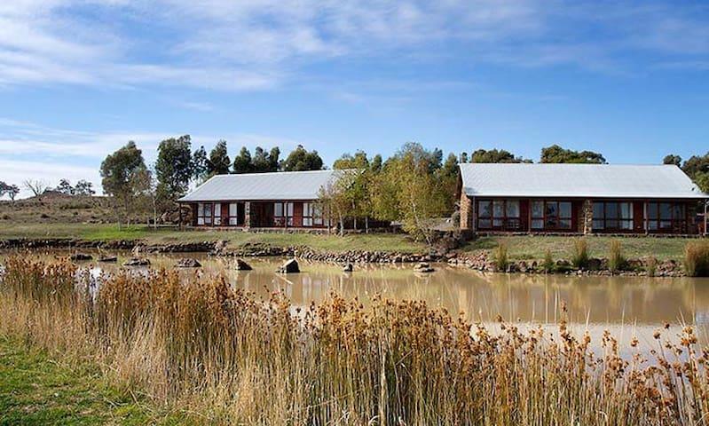 Tuki Retreat Spa Cottage #6