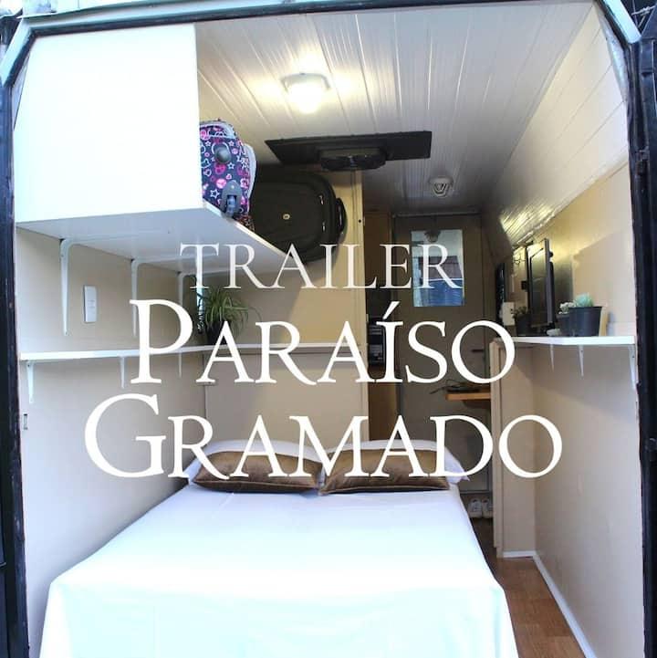 Trailer Paraíso Gramado