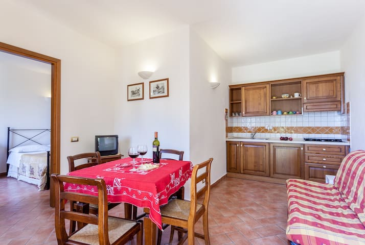 Relax & Sightseeing in Umbria-Apartment The Spider - Cannara - Apartment