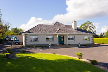 Anglers Rest Holiday Homes Carrick on Shannon