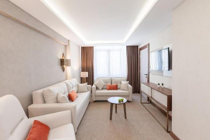 Luxury Design Karaköy