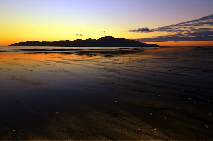 Haven -Whole Home to Yourselves - Heart of Raumati