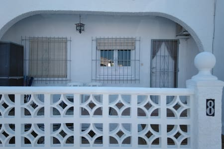 Casa Nicholas, 1 bed self contained villa