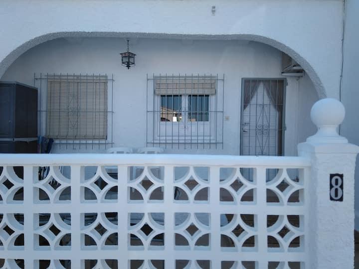 Casa Nicholas, 1 bed self contained villa