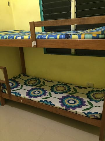 Bedspace - Daraga - Rumah