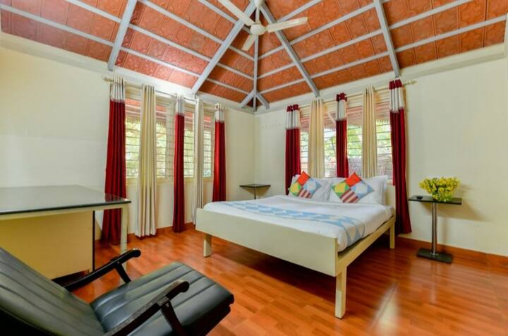 ashtami resort 2 bedroom cottage
