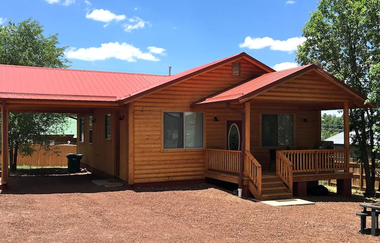 Pinetop Oasis - Pinetop-Lakeside