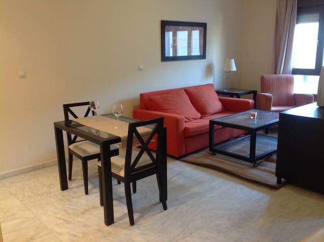 Alquiler Apartamento en Sevilla - Bormujos - Condominium