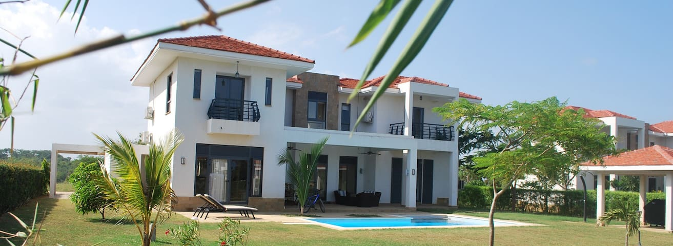 Private Villa in Kilifi - Kilifi - Villa