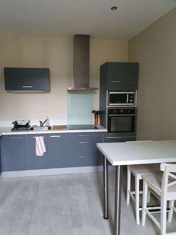 Appartement à 40 mns de Carcassonne