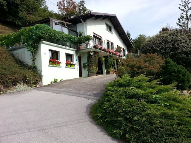 Studio indépendant Hautes Vosges