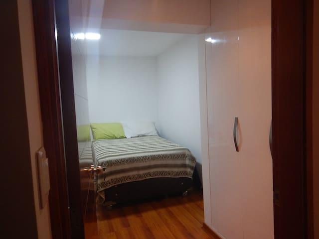 Habitacion completa con bano privado - Distrito de Lima