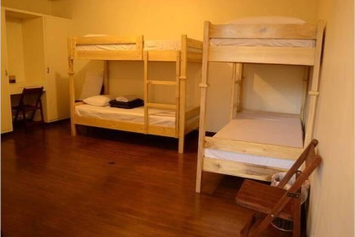 Male Dormitory (2)